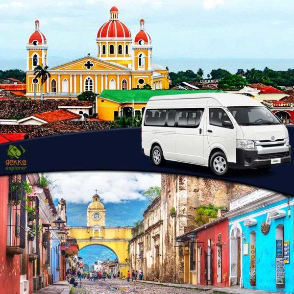 shuttle-granada-to-antigua-guatemala