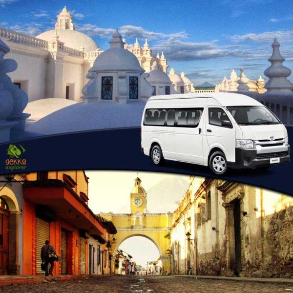 shuttle-leon-to-antigua-guatemala